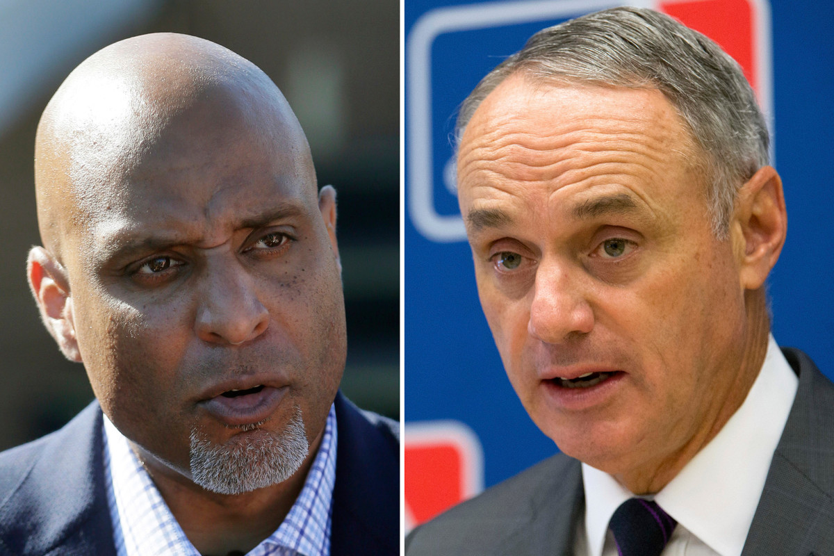 MLB Aide, Chief Commercial Toothpick As Dispute Increases: Sherman