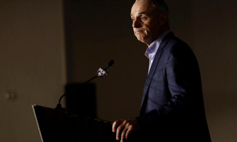 MLB considering 30-60 game season in union warfare: Sherman