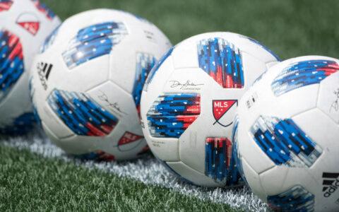 MLS nears wage dispute lockout