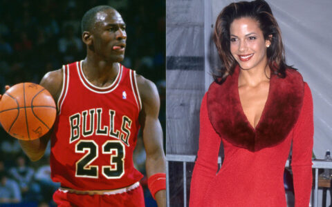 Michael Jordan's love letter to Amy Hunter sold for $ 25,000