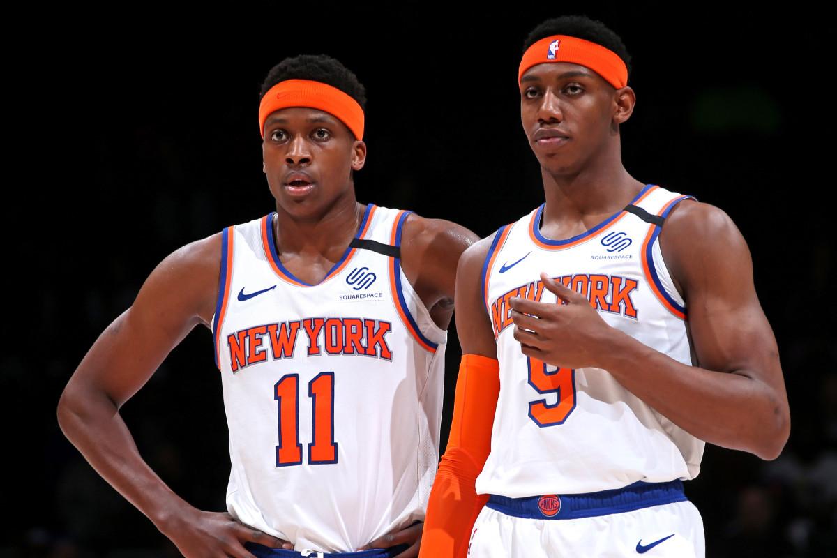 New NBA Proposal May Give Knicks Next Coach an Advantage