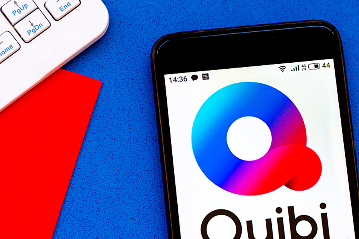 Quibi asks top executives to take 10 percent pay cut as they say goodbye