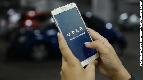 Uber cuts 600 jobs in India as coronavirus pandemic hurts businesses