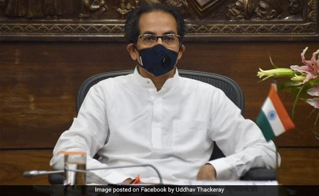 The last time he got mad, says Uddhav Thackeray, thanks Piyush Goyal for the trains