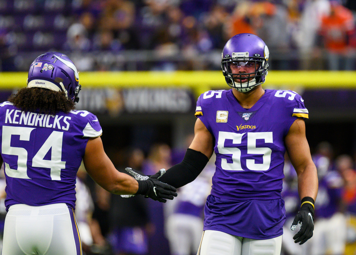 Vikings players criticize George Floyd's NFL statement