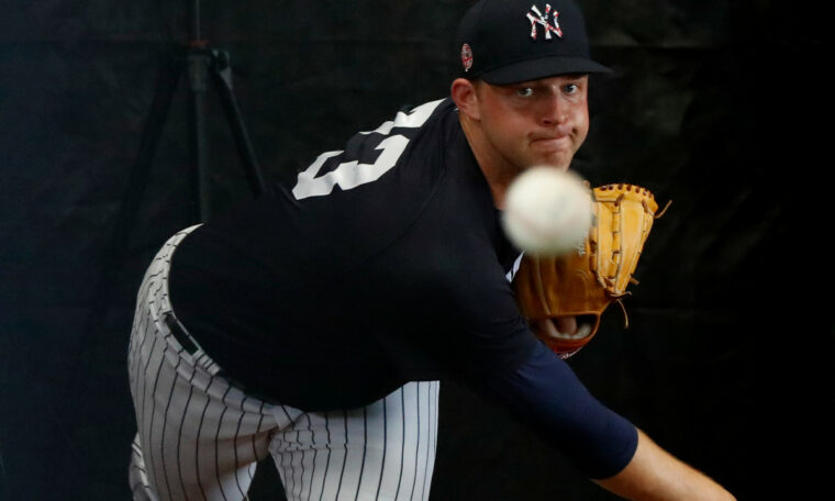 Yankees prospect Mike King may have an inside track at the roster.
