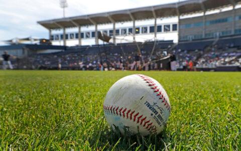 Yankees start releasing their minor leagues
