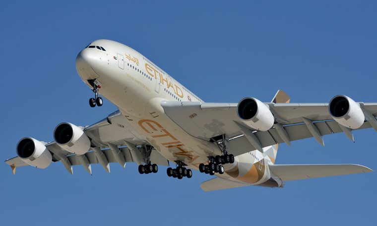 """Major Airlines Operating A380 """"Ghost Flights"""""""