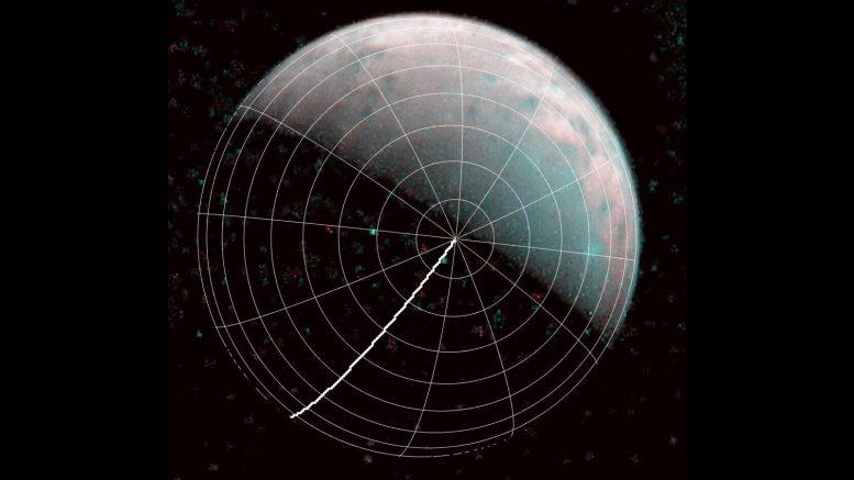 Ganymede North Pole