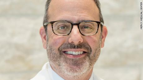 Chief of critical care at Baltimore's Mercy Medical Center passes away due to Covid-19 complications