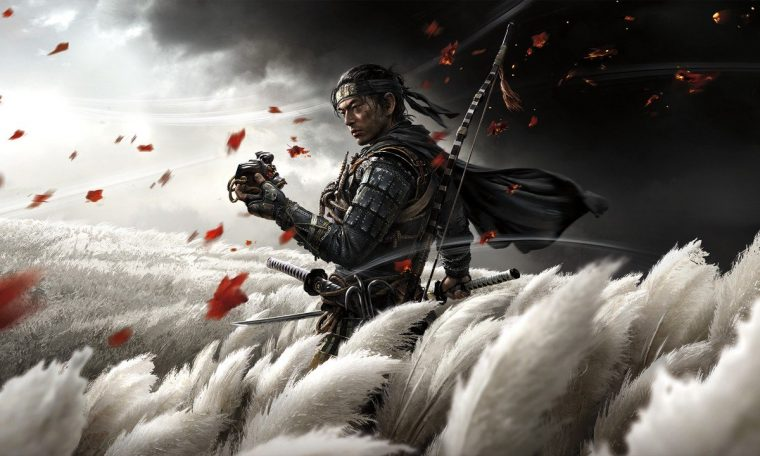 Yakuza Director Heaps Praise on Ghost of Tsushima, Laments Restrictions of Japanese Game Development