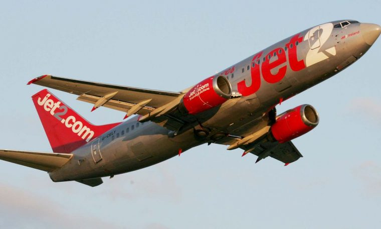 Jet2 cancels flights and holidays to Cyprus due to strict entry requirements