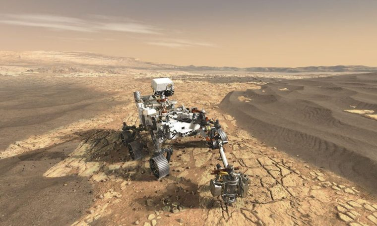 NASA Perseverance rover launch to Mars: How to watch live