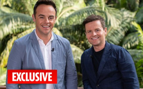 I'm A Celebrity to return this year as ITV forks out £15m to save show