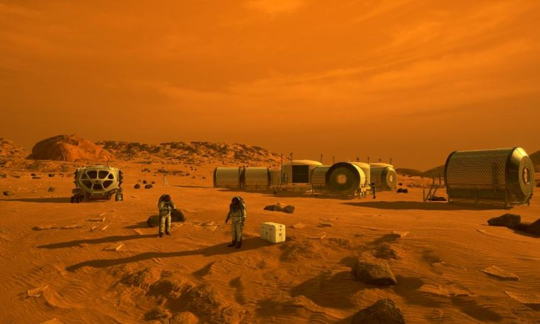 Four ways the Mars 2020 rover will pave the way for a manned mission