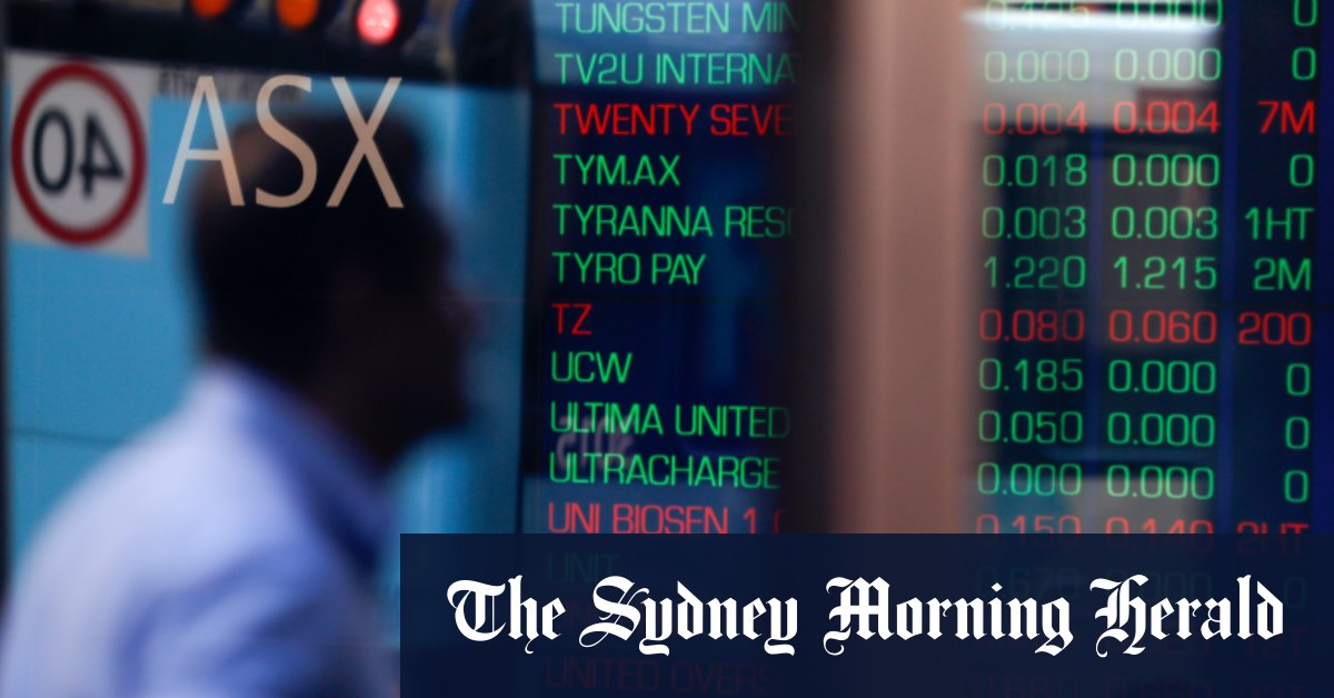 ASX set to rise as Wall Street bounces; $A jumps