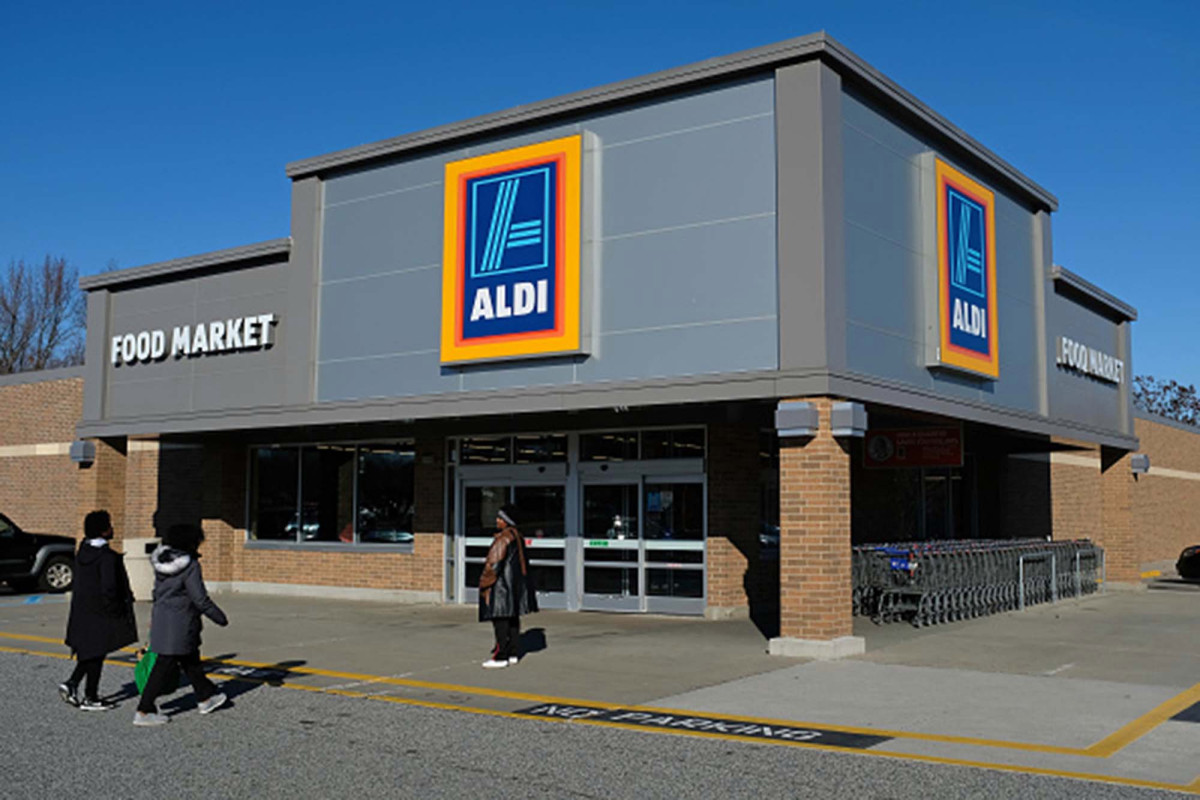 Aldi to open more than 70 new grocery stores by end of this year