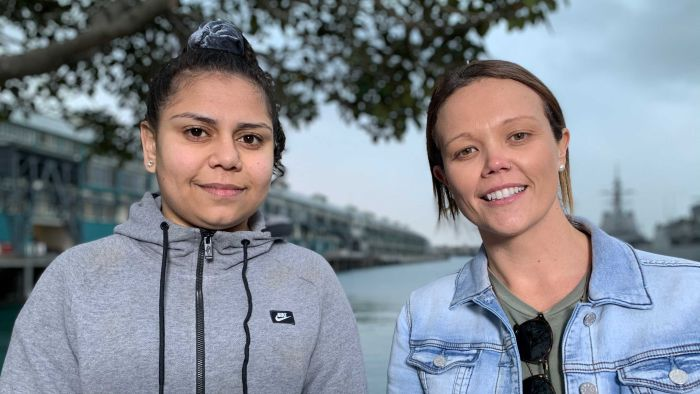 Australia faces youth unemployment crisis in the wake of COVID-19. But this program is helping