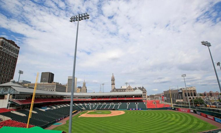 Blue Jays to play home games in Buffalo | Baseball