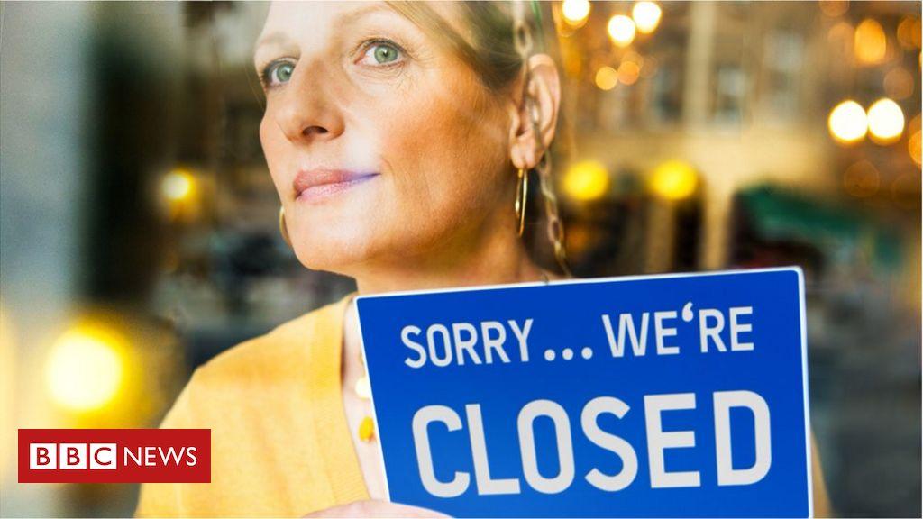UK firms still operating at half pre-virus capacity, says BCC