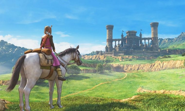 Dragon Quest XI S on PS4 Is a Switch Port, No Upgrade for Existing Dragon Quest XI Players