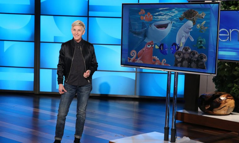 'Ellen DeGeneres Show' Workplace Under Investigation (EXCLUSIVE)