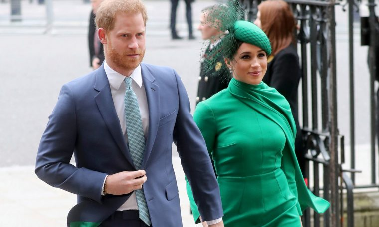 Harry and Meghan felt snubbed by Queen during her Christmas speech