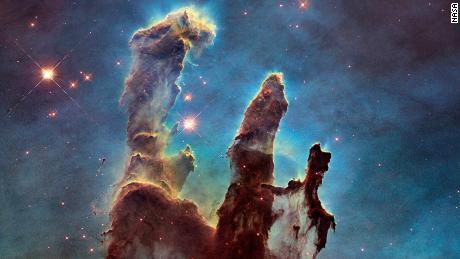 Hubble Space Telescope celebrates 30 years of discoveries and awe-inspiring images