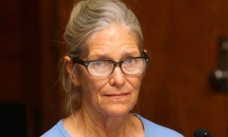 Leslie Van Houten: Manson follower recommended for parole for fourth time