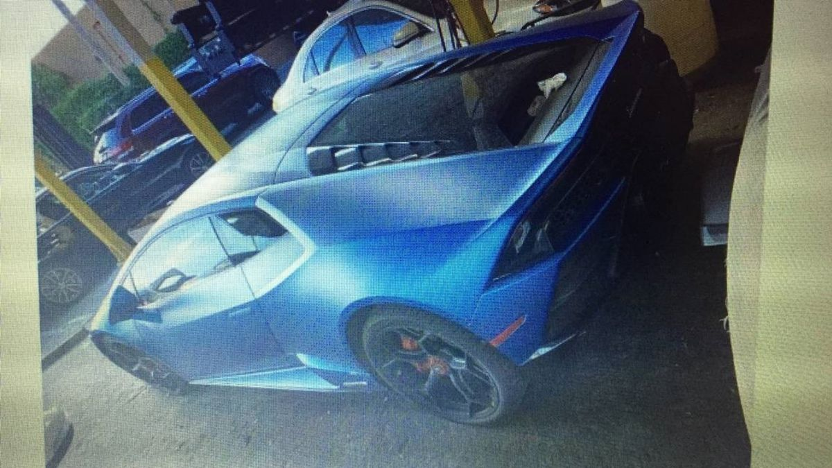 Miami man, 29, used PPP loans to buy 2020 Lamborghini Huracan: DOJ