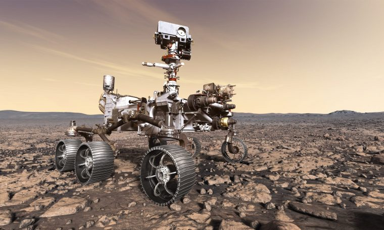 NASA's alien-hunting Mars rover, Perseverance, launches on Thursday. Here's how to watch it live.