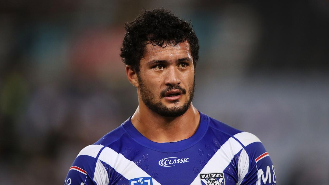 Corey Harawira-Neara will sign with the Raiders. (Photo by Mark Kolbe/Getty Images).