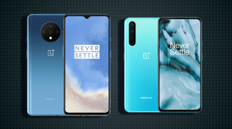 oneplus nord vs oneplus 7t