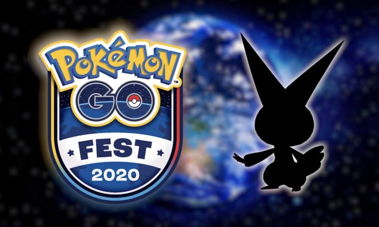 Pokemon Go Rocket Straight to Victory: How to catch Victini in the Go Fest 2020 special research