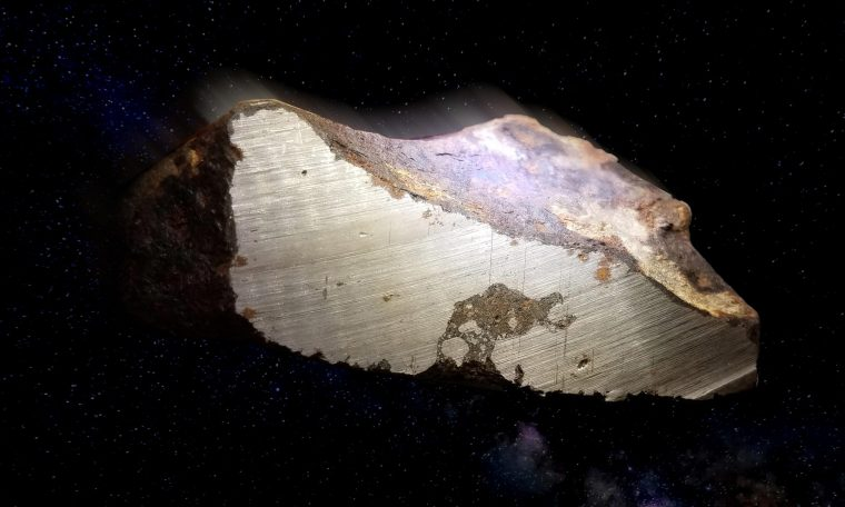 Family of Oddball Meteorites Stumped Researchers for Decades – Now an Answer to the Puzzling Chimera