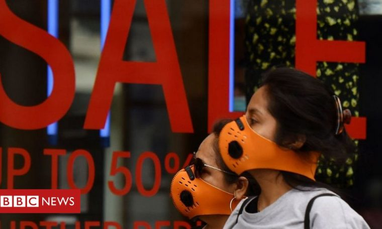 Retail sales near pre-lockdown levels in June