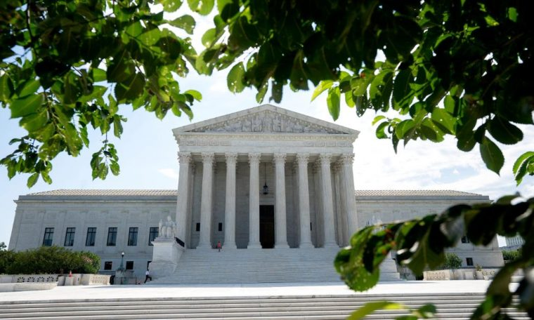 Supreme Court decides against Nevada church fighting to overturn attendance limit