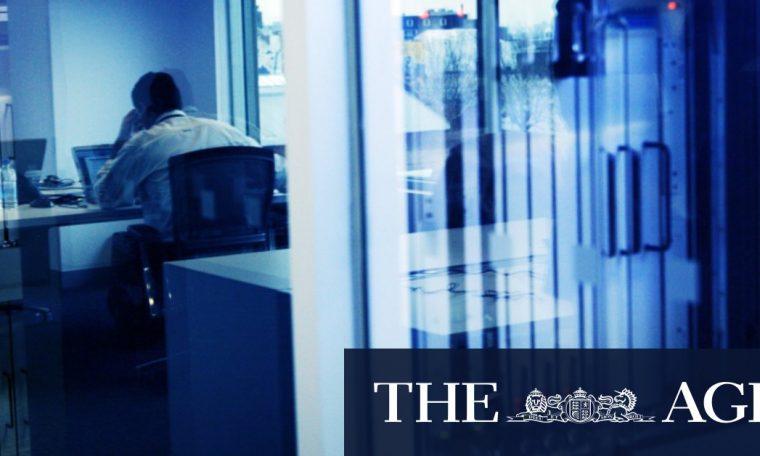 WorkSafe investigates Melbourne law firm after positive cases