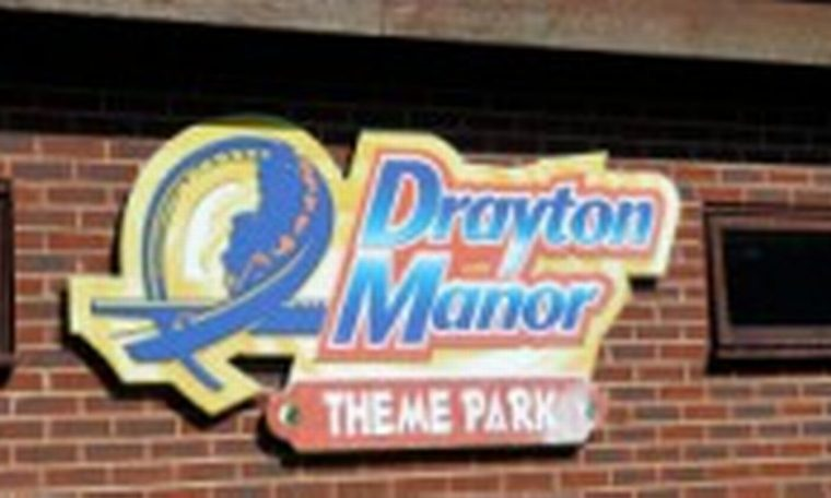 Drayton Manor theme park 'could enter administration'