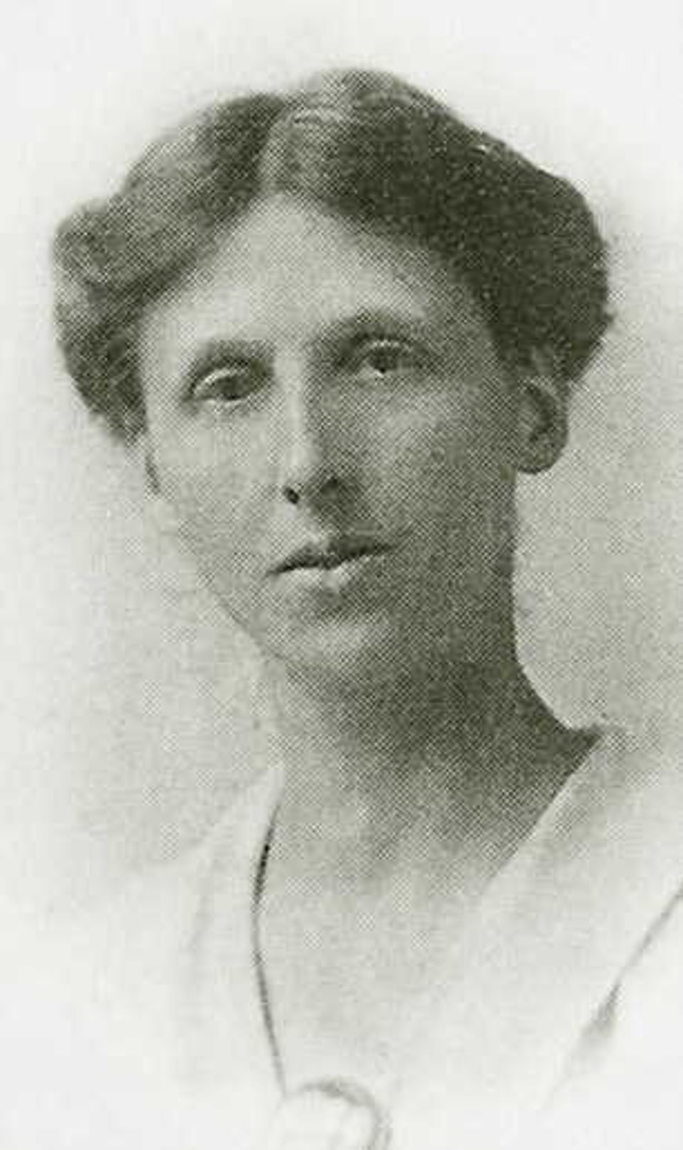 Olive Middleton (née Lupton), the Great Great Grandmother of Kate Middleton, on her father's side, volunteered as a Red Cross nurse during the First World War