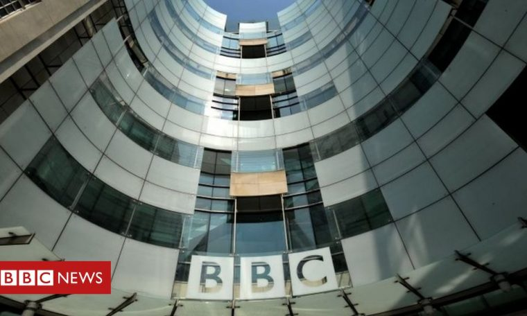 BBC defends use of racial slur in news report