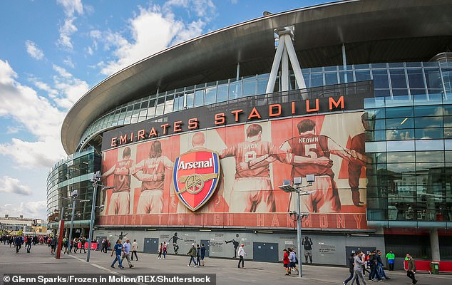 Arsenal announce they are proposing 55 redundancies to help the club in the COVID-19 crisis