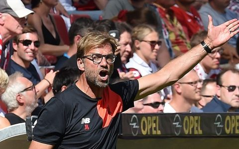 Jurgen Klopp warned Liverpool over Barcelona and was proved right in 24 hours