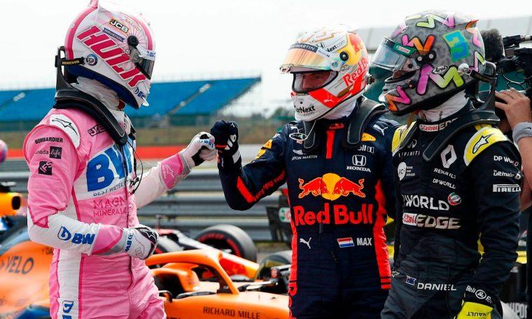 Nico Hulkenberg hailed by F1 pundits, rivals at Anniversary GP