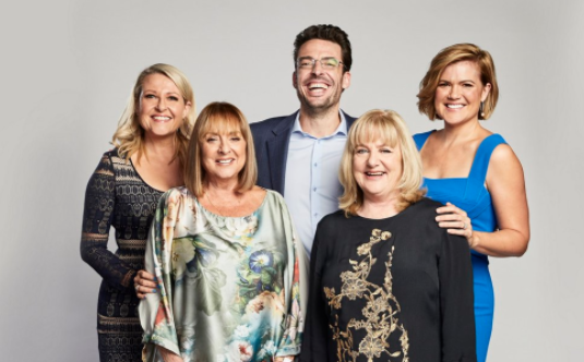 Kerri-Anne Kennerley, Natarsha Belling and Tim Bailey all axed as Ten cuts across the network