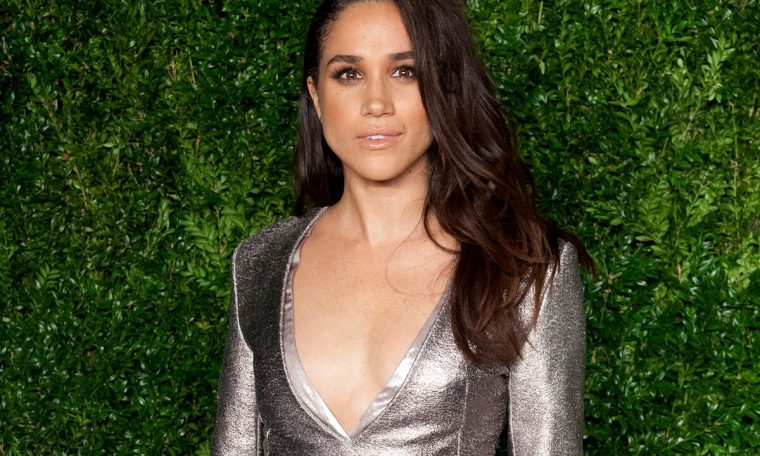 Meghan Markle reveals she's voting in 2020 presidential election, breaking royal family tradition