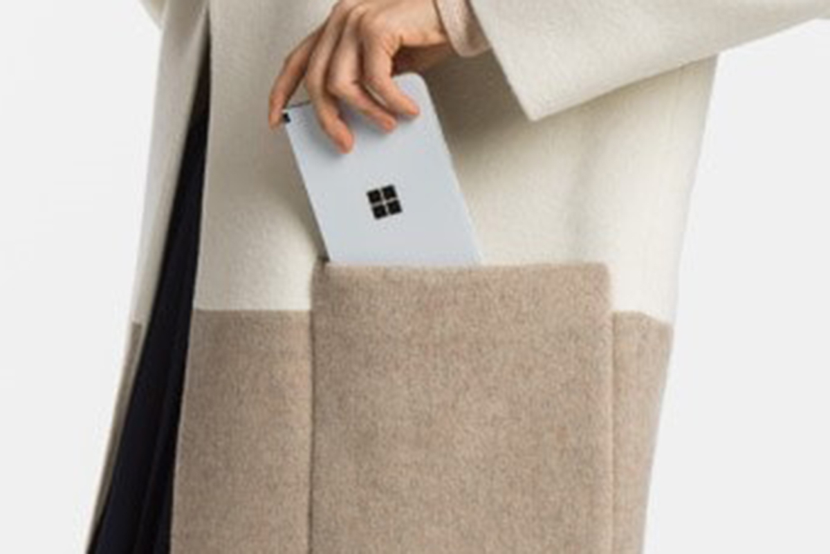 surface duo big