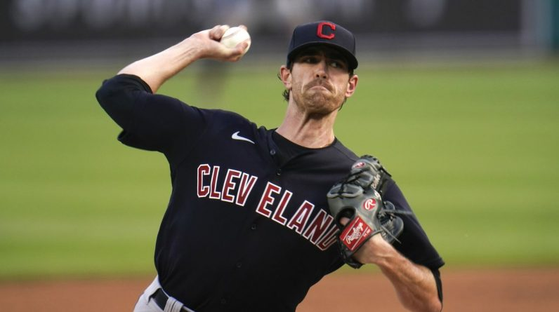 Shane Bieber strikes out 11 as Cleveland Indians continue to dominate Tigers, 3-1