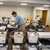 Postal Delays, Errors In Swing States Loom Over Election