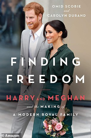 Finding Freedom was selling 31,000 copies across the UK five days after its release on August 11, its publisher has claimed